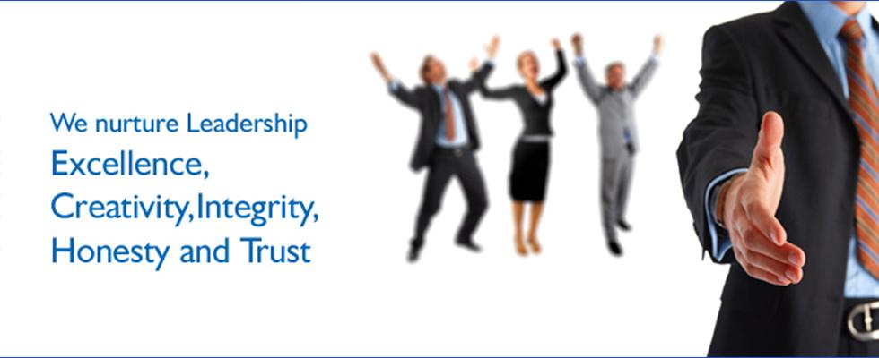 coachend leiderschap training